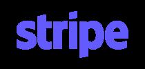 stripe logo - Gerber Art - Fine Art & more
